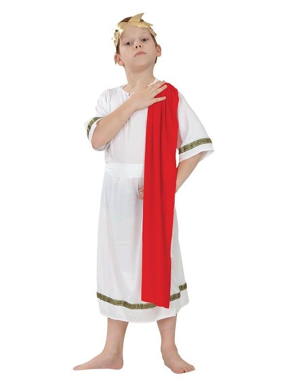 Child Roman Emperor