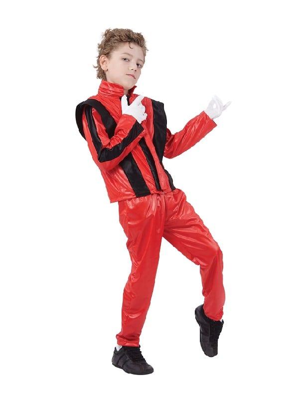 80's Superstar Costume