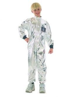 Astronaut Children's Costume