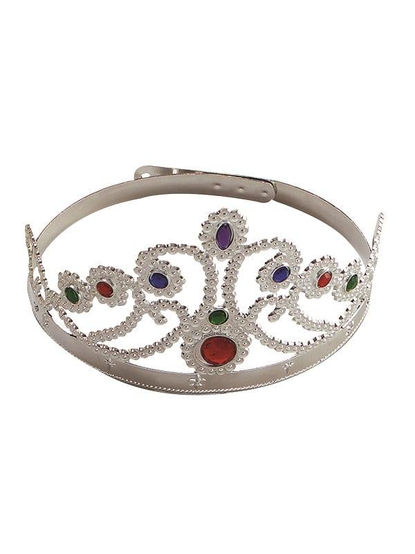 Crown Queen's Silver