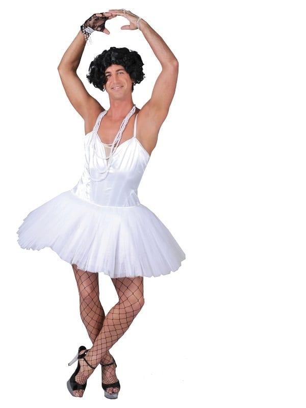 Ballerina Costume Male