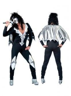 Glam Rock Jumpsuit