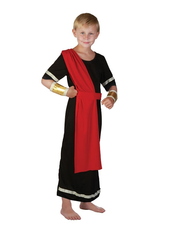 Child Caesar