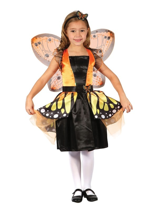 Butterfly Child Girl Fairy