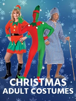 Christmas Adult Costumes
