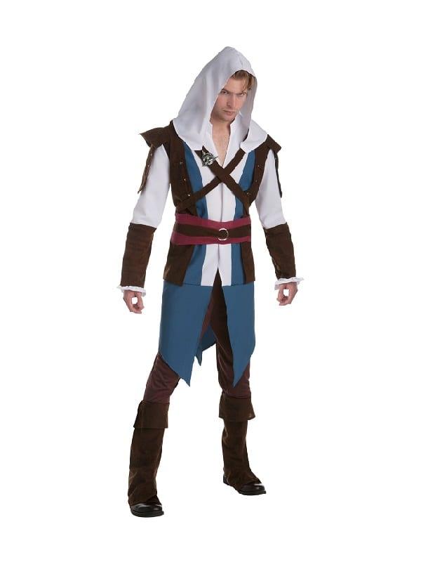 Assassin's Creed Edward Kenway