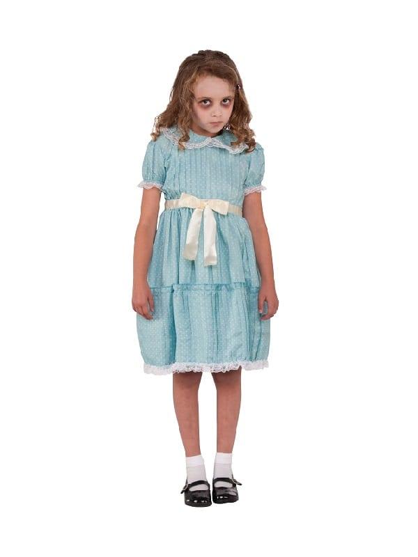 Child Creepy Sister
