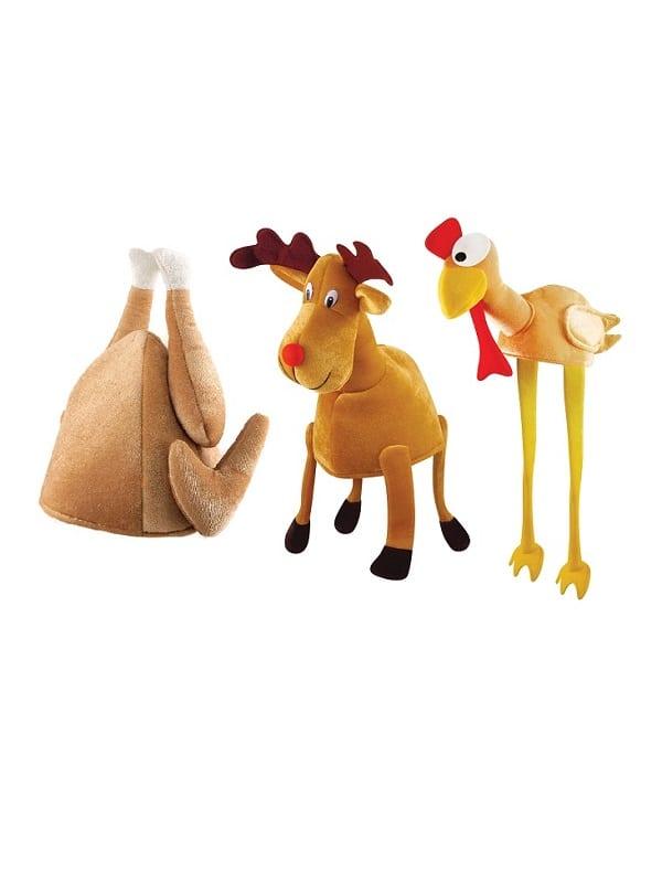 Hat Turkey / Reindeer