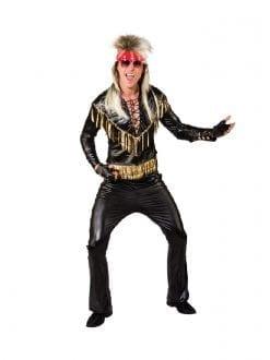 1980S Rocker Costume