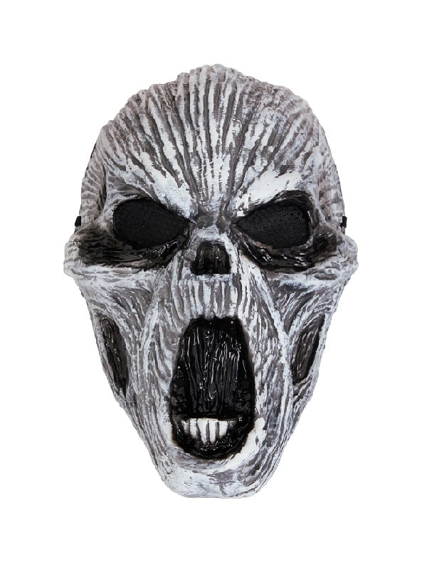 Ghost GID Mask
