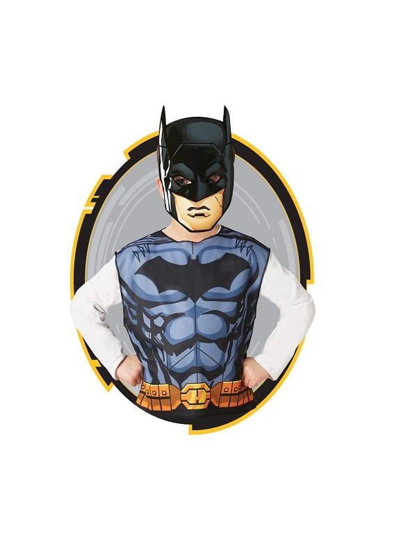 Batman Set Party Pack Child