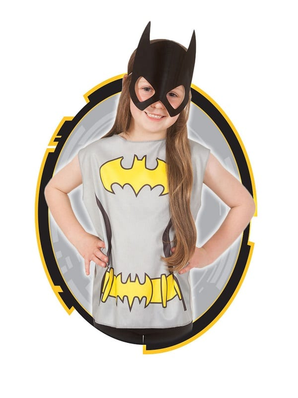 Batgirl Set Party Pack Child