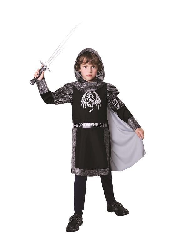 Child Dragon Knight