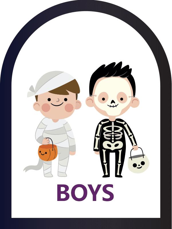 Boys Costumes