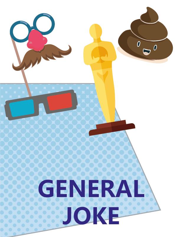 General Joke