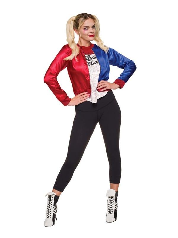 Harley Quinn Adult Kit
