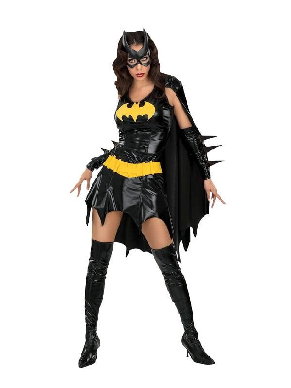 Deluxe Batgirl