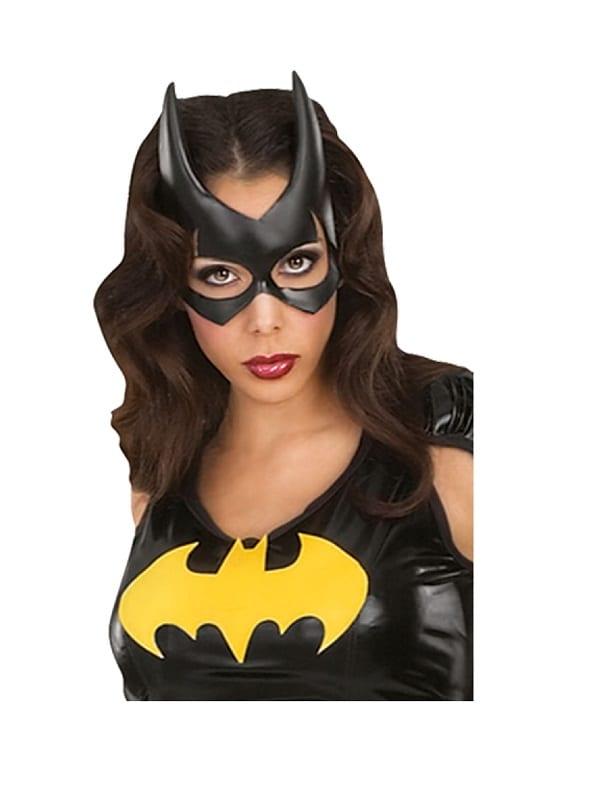 Deluxe Batgirl 1