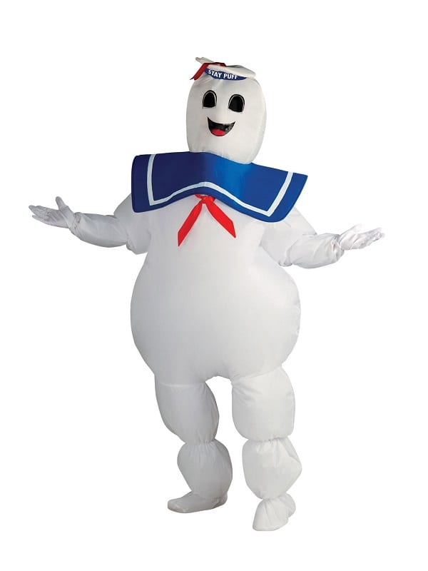 Inflatable Ghostbusters Ghost