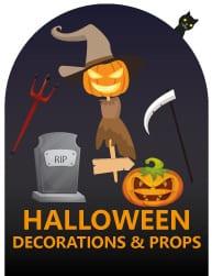 Decorations & Props