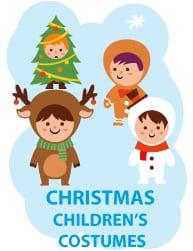 Christmas Children's Costumes
