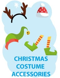 Christmas Costume Accessories