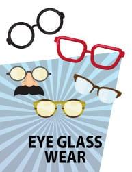 Eye Glass Wear