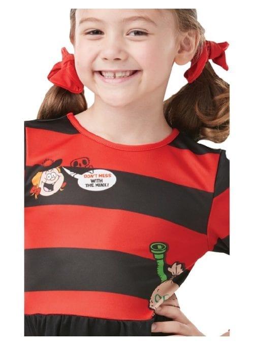 Minnie the Minx Child 3