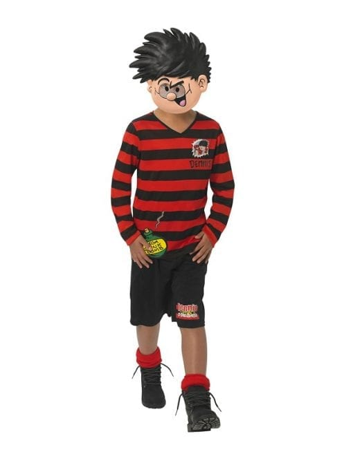 Dennis the Menace Tween 4