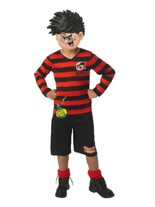 Dennis the Menace Tween