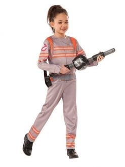 Ghostbusters Child