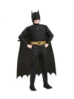 Child Batman Deluxe