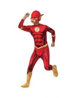 Child Flash