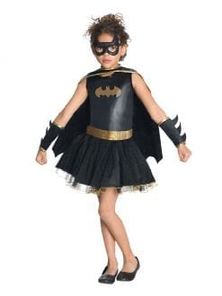 Batgirl Child