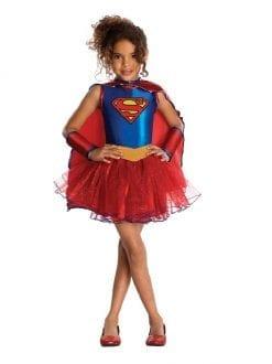 Supergirl Child