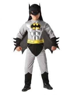 Child Batman Metallic