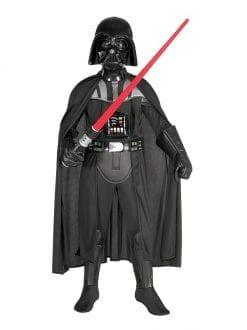Child Deluxe Darth Vader