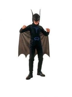 Bat Boy Child