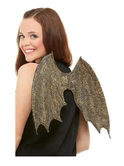 Dragon Scale Wings