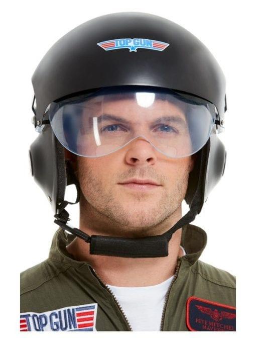 Top Gun Deluxe Helmet