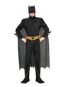 Batman Adult Deluxe