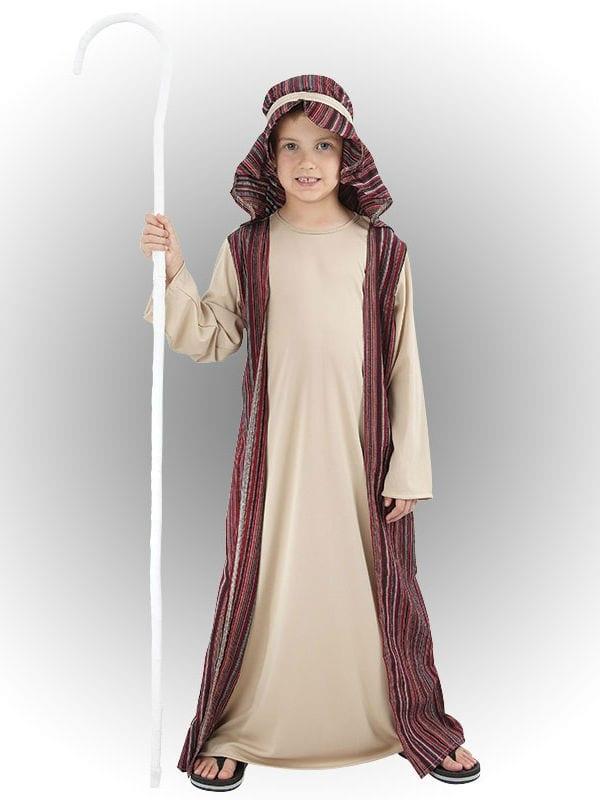 Arab Shepherd Costume
