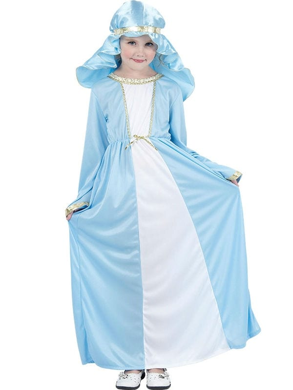 Mary Christmas Costume