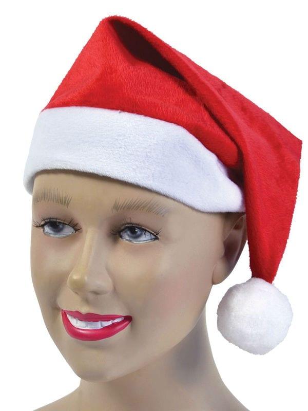 Santa Hat Velour