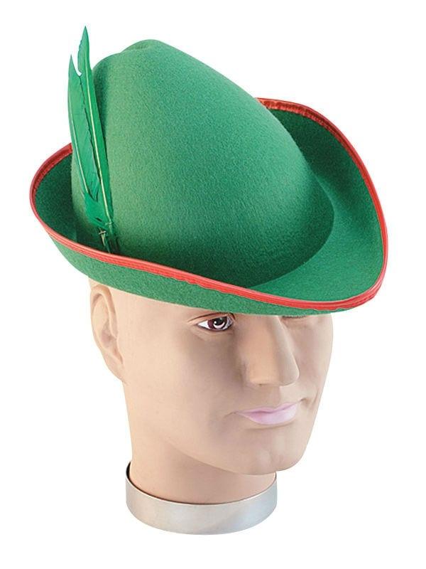 Robin Hood Felt Hat