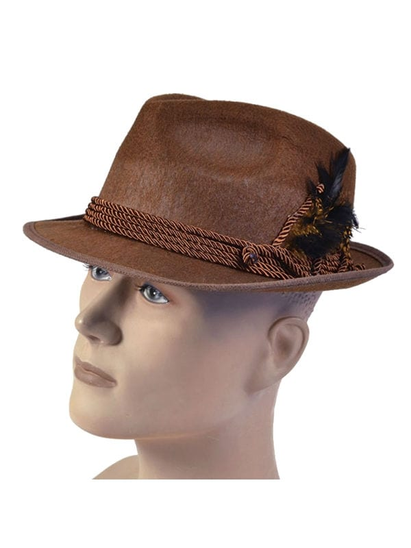 Oktoberfest German Hat