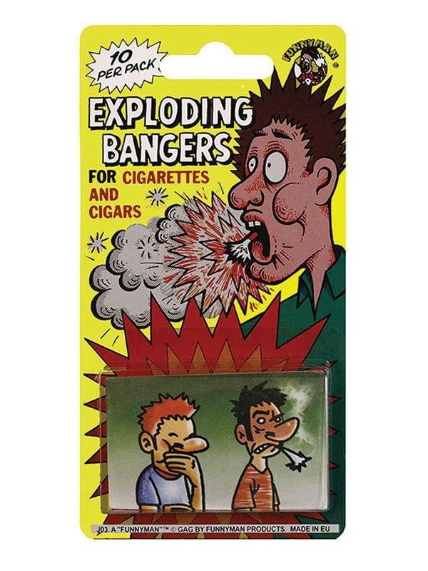Cigarette Bangers