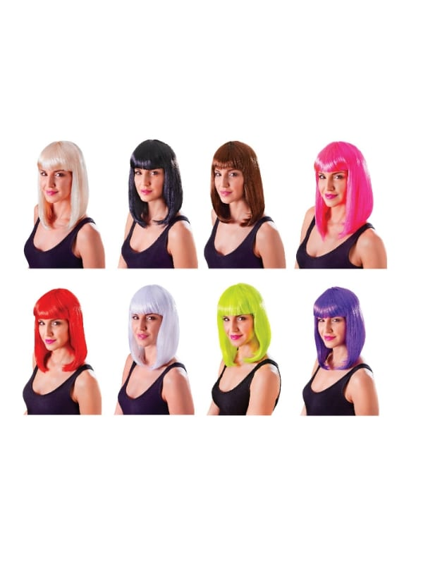 1980 Chic Doll Wigs