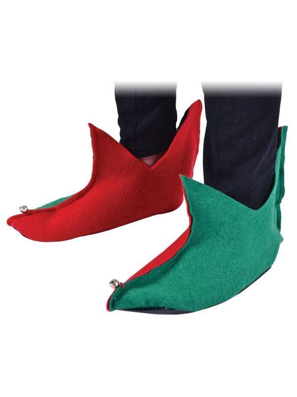 Elf Shoes Felt Shoe Covers