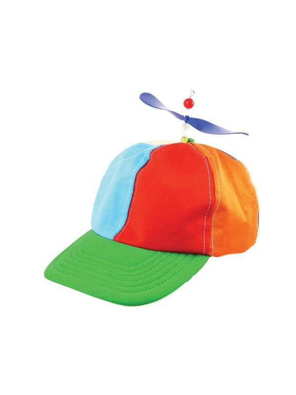 bb48cce0 Helicopter Clown Hat - Costumes R Us LTD Fancy Dress